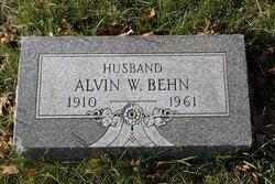 Alvin W. Behn