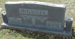 James McGauley
