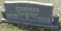 Frances M. McGauley