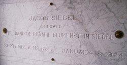 Jacob Siegel