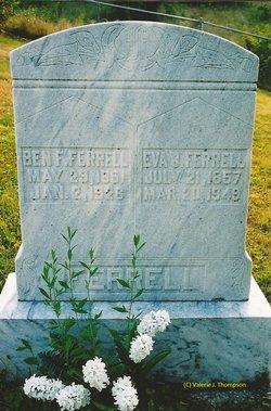 Ben F Ferrell