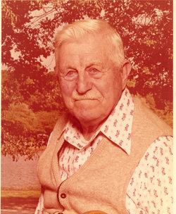 Harry Frankenfield Atkinson, Sr