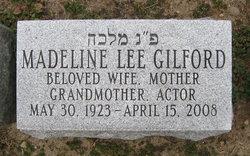 Madeline <i>Lee</i> Gilford