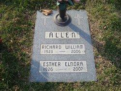 Esther Elnora <i>Day</i> Allen
