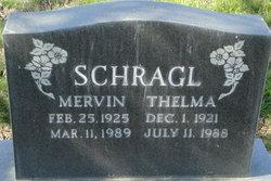 Thelma <i>Brown</i> Schragl