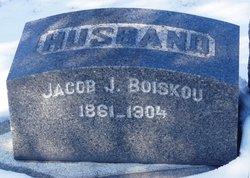 Jacob J Boiskou