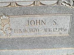 John Silas Akens