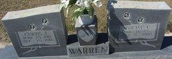 Curtis Warren