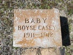 Boyse Casey