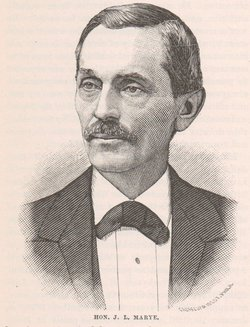 John Lawrence Marye