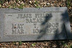 Jesse Field Bazar