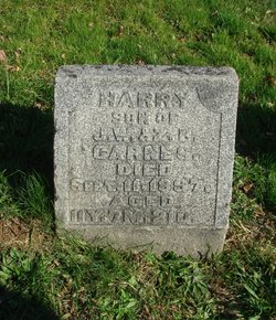Harry Carnes