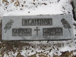 Grace E. Blaising