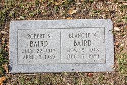 Robert Nelson Baird