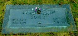 William Franklin Combs