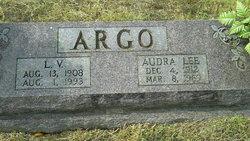 Audra Lee <i>Pounds</i> Argo