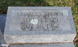 Charles Brown Englebert