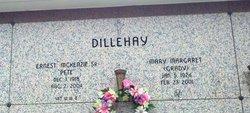 Mary Margaret <i>Grady</i> Dillehay