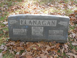 Mary M. Flanagan