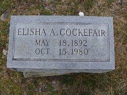 Elisha Alford Cockefair