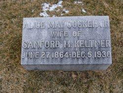 Alice May <i>Cockefair</i> Keltner