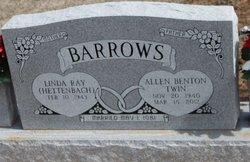 Allen Barrows