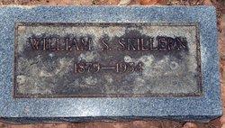 William Smith Skillern