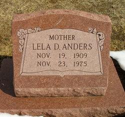 Lela Anders