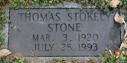 Thomas Stokely Stone, II
