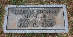 Thomas Stockely Stone, III