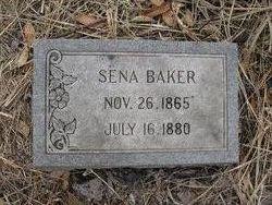 Seana Baker