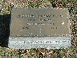 Charles Chester Bassett, Jr