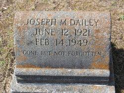 Joseph M. Dailey, Jr