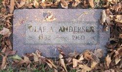 Olaf A. Andersen