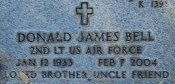 Donald James Bell