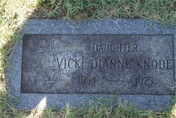Vicki Diana Knode