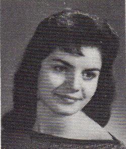 Judith Ann <i>Fillman</i> DePhillips