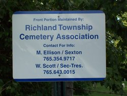 Richland Township Cemetery