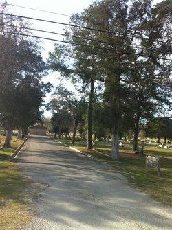 Gonzales Memorial Cemetery