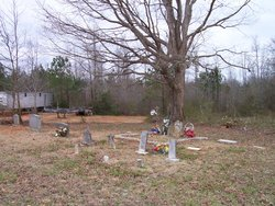 Bailey-Hayes Family Cemetery