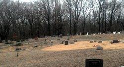 Sand Ridge Cemetery