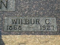 Wilbur C. Mann