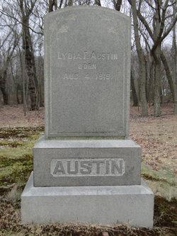Lydia F. Austin