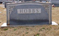 Frances <i>Crowe</i> Hobbs