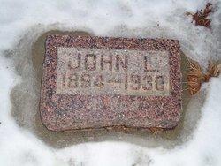 John Loren Burton