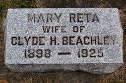 Mary Reta <i>Twenty</i> Beachley