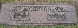 Gladys May <i>Richmond</i> Johnson