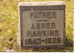 Abner Jones Hawkins