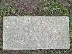 William Bullock, Jr