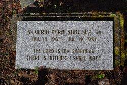 Silerio Para Sanchez